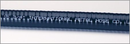 International Sealskin™ Liquid-Tight Flexible Metallic Conduit (CSA Cert. Galv. Steel Core Type CSALT)