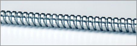 International Flexible Aluminum Conduit (UL Listed, CSA Certified, Heavy Wall Aluminum, Type HWA)